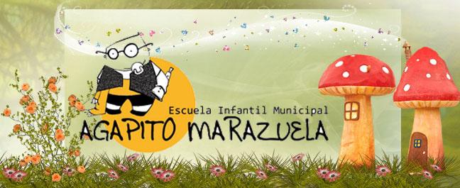 Escuela Infantil Agapito Marazuela